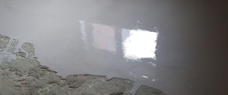 Podlahářství BOHEMIA - stěrkování podlah