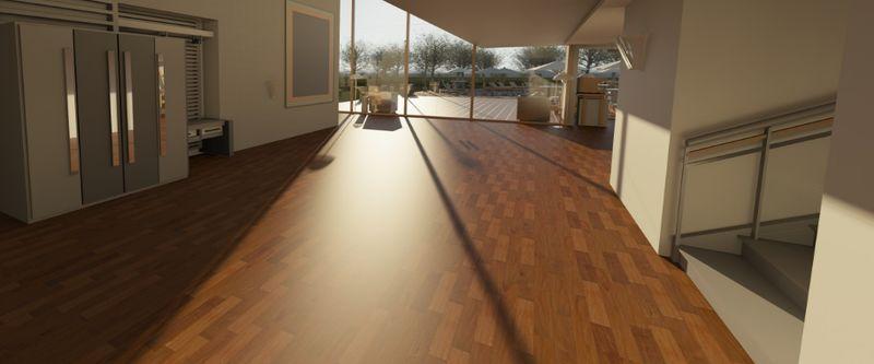 Pokládka dřevěných podlah – dřevěné podlahy