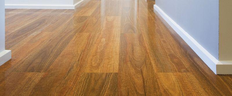 Pokládka laminátových podlah – laminátové podlahy