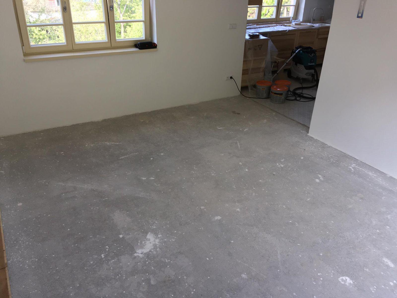 Třívrstvá podlaha 02