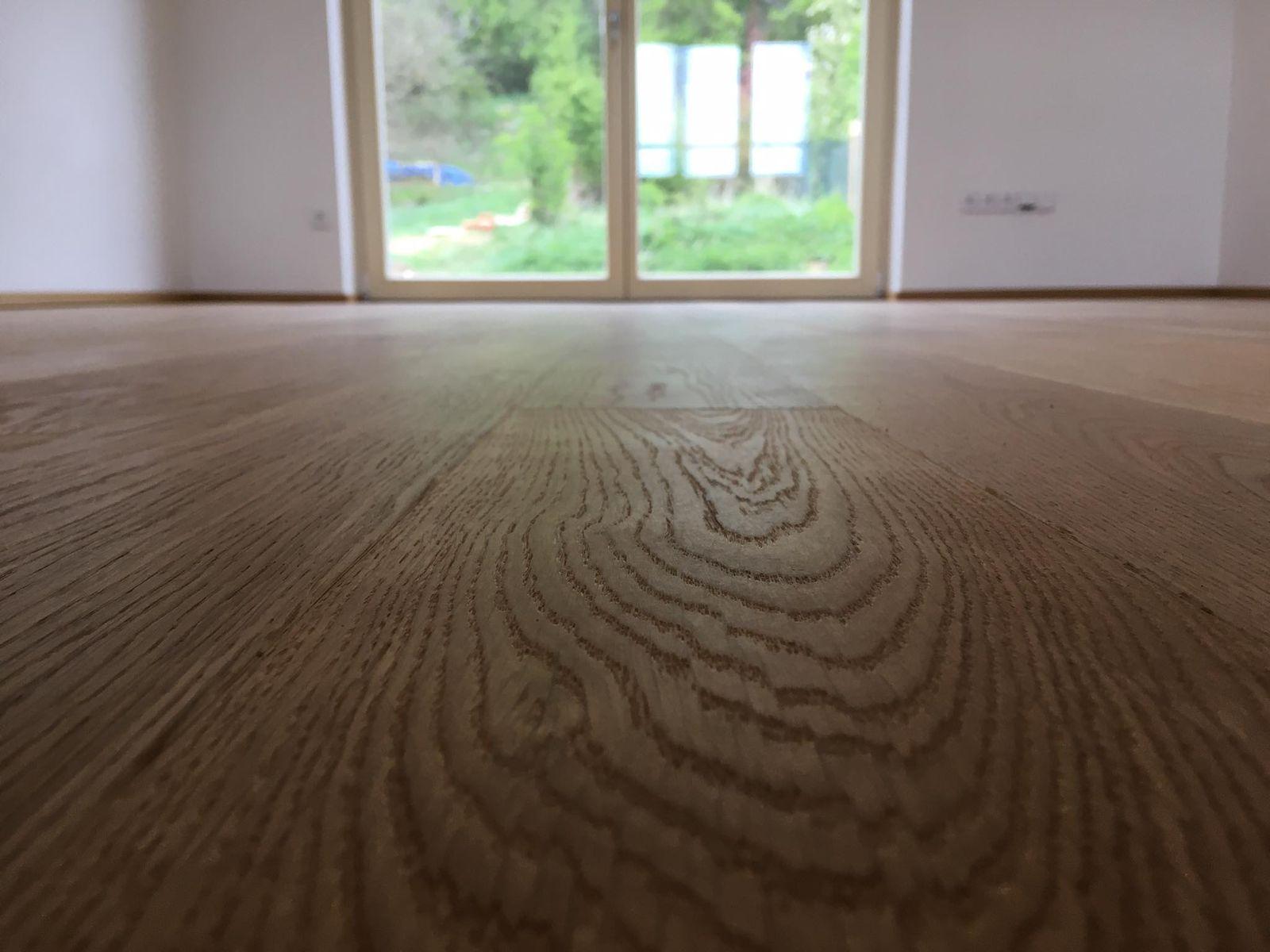 Třívrstvá podlaha 06