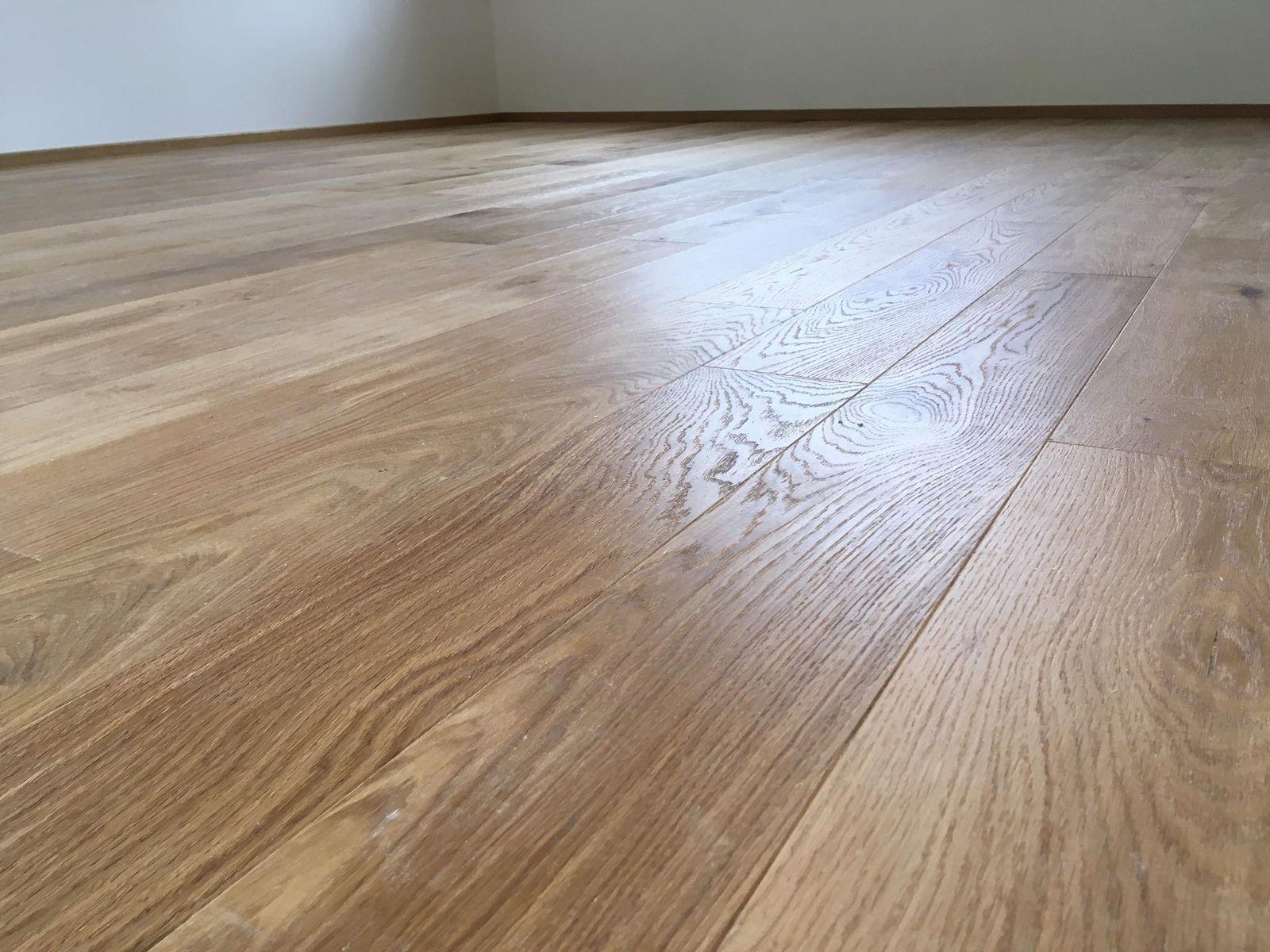 Třívrstvá podlaha 07